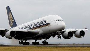 2.- Singapore Airlines compañías aéreas para viajar