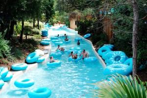 8.- Cross Country Creek Mejores atracciones en Disney World
