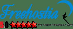 FreeHostia Mejores hosting gratuitos