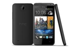 HTC Desire 310 Mejores smartphones de 4.5 pulgadas