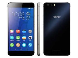 Huawei Honor 6 Mejores Smartphones con pantallas de 5 pulgadas