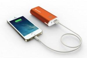 Jackery Bar Portable Charger Mejores cargadores portátiles para móviles