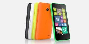 Lumia 630 Mejores smartphones de 4.5 pulgadas