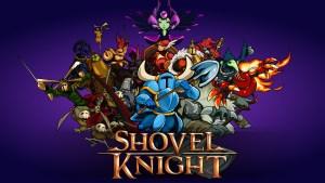 Shovel Knight mejores juegos de PlayStation 4