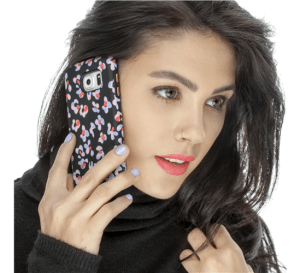 10 Case Mate Mejores covers para Samsung Galaxy S6