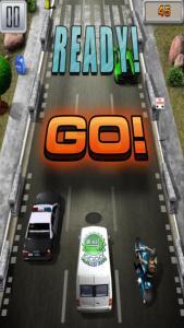10 Juegos de motos para iOS