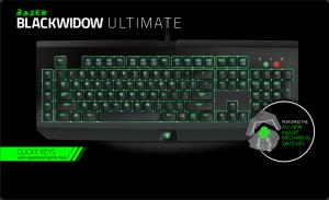 3 teclados gamers 10 Mejores Teclados para Gamers