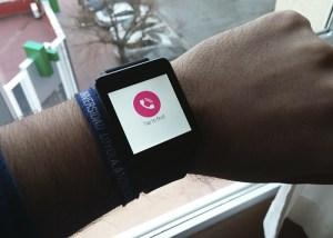 4 Aplicaciones para Smartwatch con Android