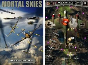 4 Mejores Juegos de aviones para Android