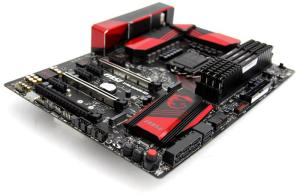 6 Motherboards Gamers 10 Mejores Motherboards para Gamers