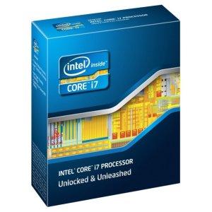 6 mejores procesadores i7 de Intel