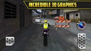 7 Juegos de motos para iOS