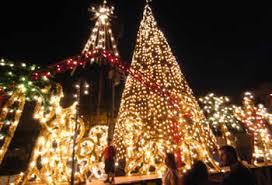 3 Mejores lugares de Latinoamérica en navidad