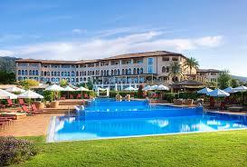 4 mejores resorts de España