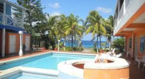 10 mejores resorts de Colombia