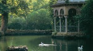 5 Lugares más románticos de España
