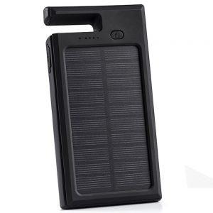 1 mejores cargadores solares para móviles