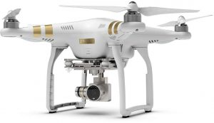 2 mejores Drones (aviones no tripulados) del 2016