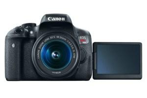 5 mejores cámaras para hacer videos en Youtube