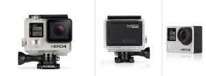 10 mejores cámaras profesionales de vídeo 4k