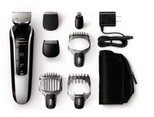 5 mejores afeitadoras de barbas