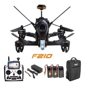 6 mejores Drones con cámaras HD