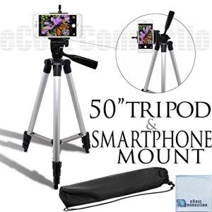 6 mejores trípodes de alta calidad para cámaras