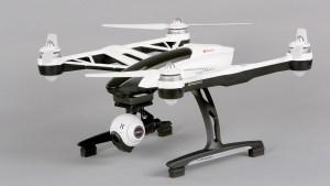 8 mejores Drones con cámaras HD