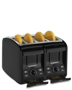 5-mejores-tostadoras-de-4-ranuras