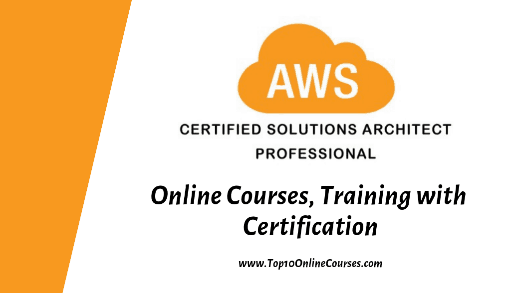 Best Aws Certified Solutions Architect Professional Online