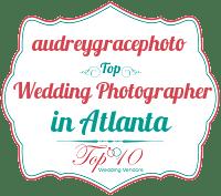 audreygracephoto top atlanta wedding photographer