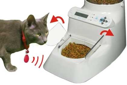 Automatic-Pet-Feeder---Wireless-Whiskers