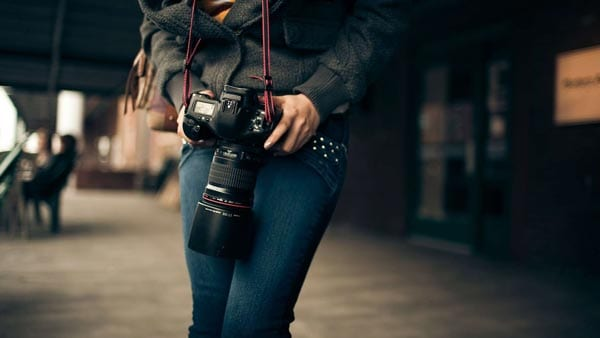 Best DSLR Cameras for Beginner