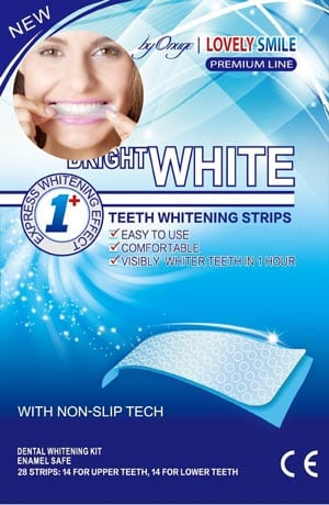 28-Teeth-Whitening-Strips-Lovely-Smile-Premium-Line-Professional-Quality