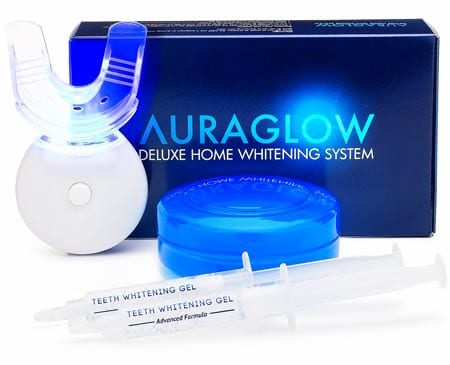 AuraGlow-Teeth-Whitening-LED-Light-Kit
