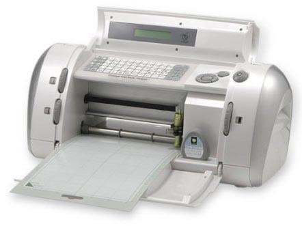 Cricut-29-0001-Personal-Electronic-Cutting-Machine