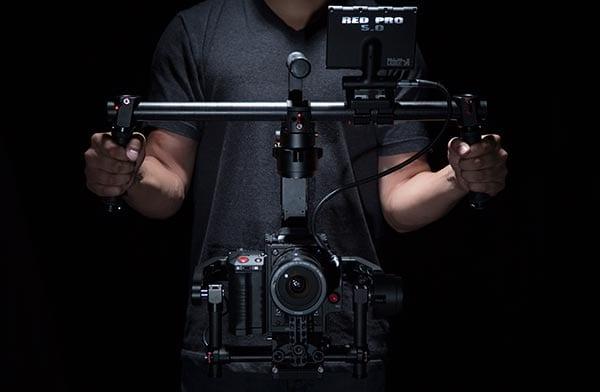 DSLR-Camera-Stabilizer