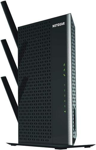 NETGEAR-Nighthawk-WiFi-Range-Extender-AC1900-Dual-Band-Gigabit-(EX7000-100NAS)