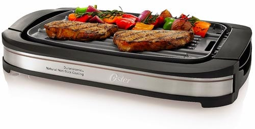 Oster-CKSTGR3007-ECO-DuraCeramic-Reversible-Grill-and-Griddle