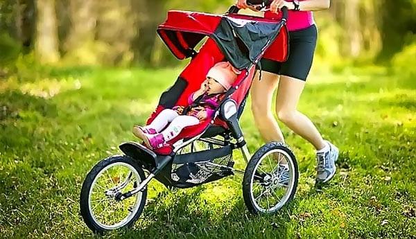 best-Jogging-Stroller