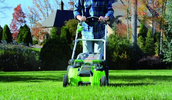 best-cordless-electric-lawn-mowers