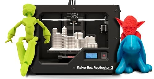top-3d-printers