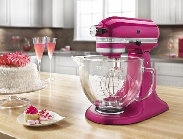 Best-KitchenAid-Mixer