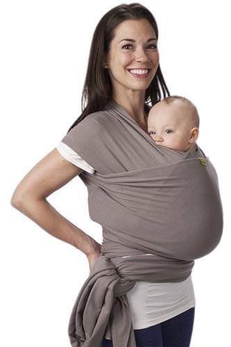 Boba-Baby-Wrap,-Grey