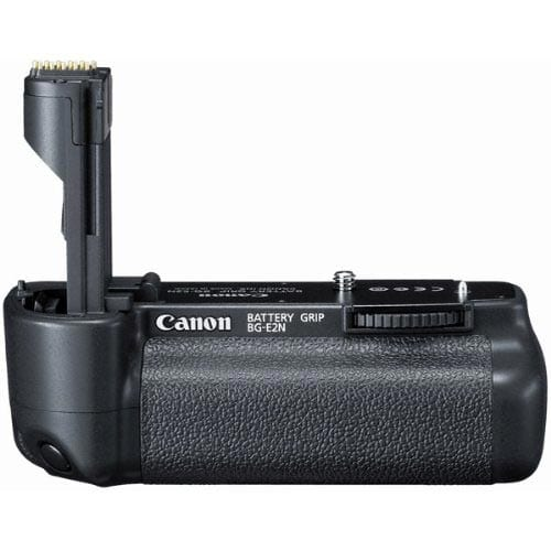 Canon-BG-E2N-Battery-Grip-for-Canon-20D,-30D,-40D-&-50D-Digital-SLR-Cameras