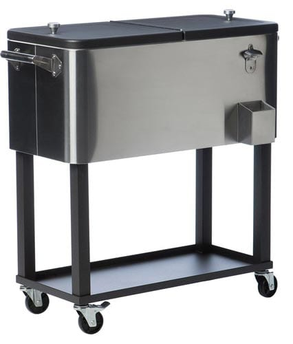 TRINITY-TXK-0802-Stainless-Steel-Cooler-with-Shelf