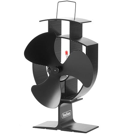 Best Wood Burning Stove Fans