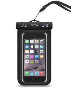 Top 10 Best Waterproof Cell Phone Cases in 2019 Reviews