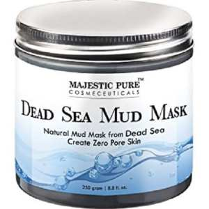 Top 10 Best Dead Sea Mud Mask in 2017 Reviews