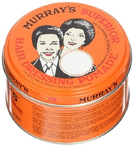 Top 10 Best Pomades for Thick Hair in 2019 Reviews